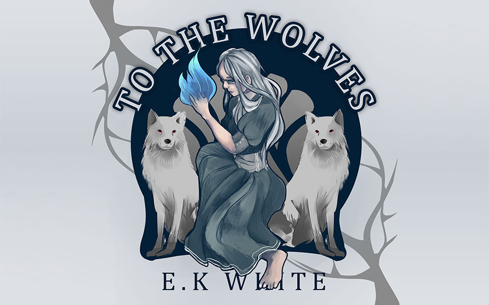 To The Wolves Promo Art